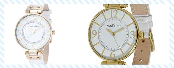 Anne klein women's watches reviews