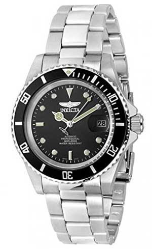 Invicta Mens Pro Diver Watch
