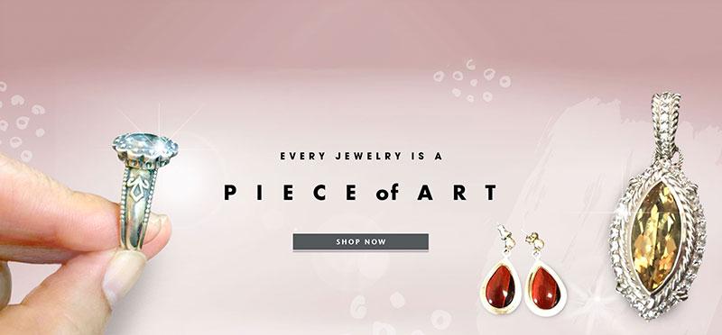 Somoon Jewelry