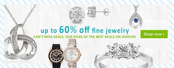 Sales & Deals Jewelry For Women