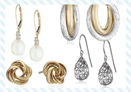 Fashion Earrings for Women