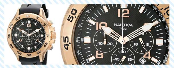 Nautica Watches For Men