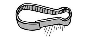 Lanyard clasps