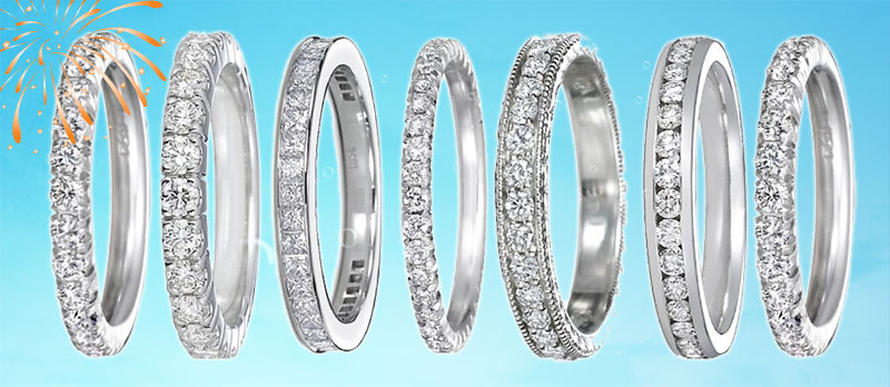 Cheap Diamond Rings Metal
