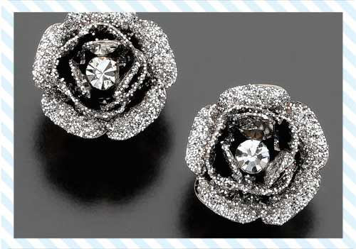 Diamond Stud Earrings featured