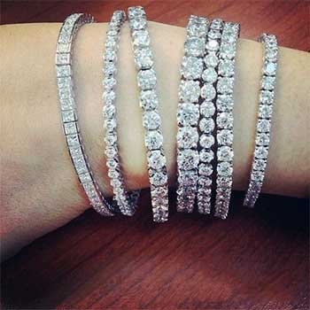 Most Expensive Tennis Bracelet Best Bracelets
