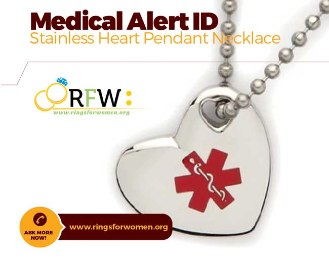 Medical Alert Necklaces Before Purchasing
