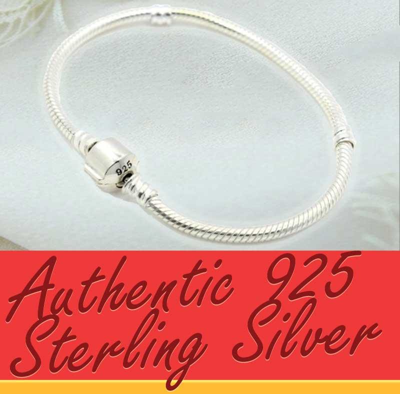 Starter Charm Bracelet