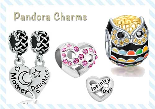 cheap pandora charms