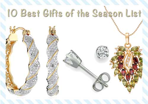 Jewelers10 Best Gifts