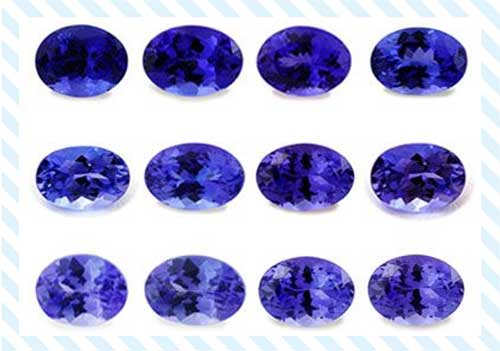 Facts About Tanzanite