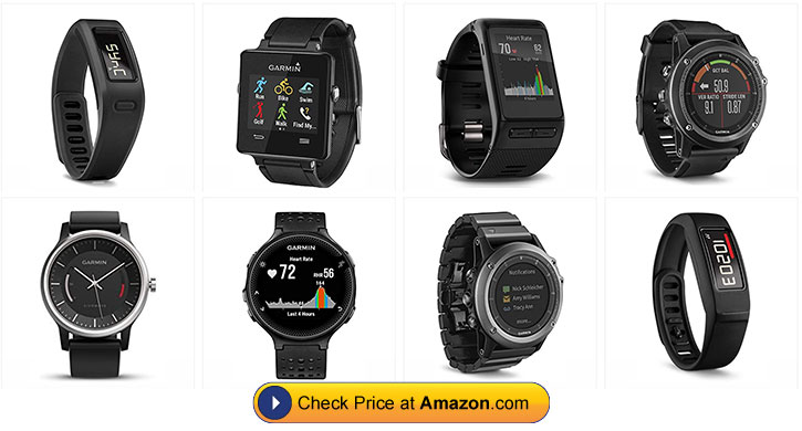 Sport Watches Essentials: Best Sports Watches For Fitness ...