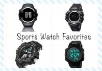 Sports Watch Favorites
