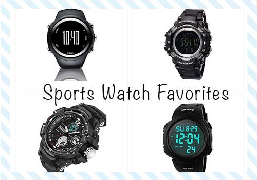 Sports Watch Favorites