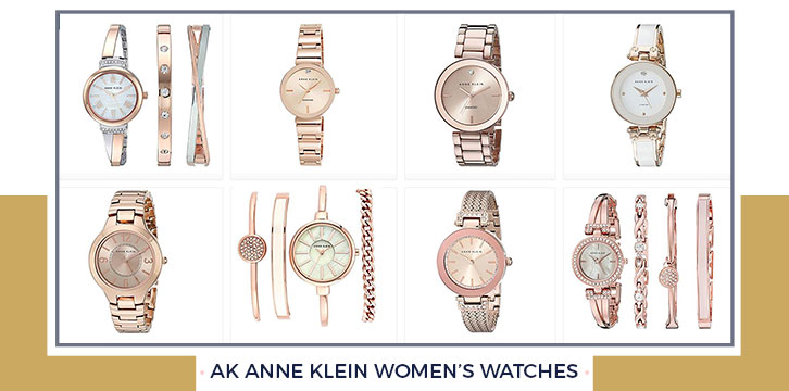 AK Anne Klein Women's Watch