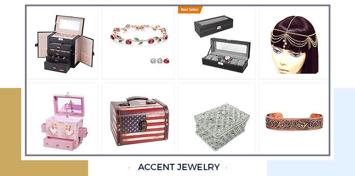 Accent Jewelry
