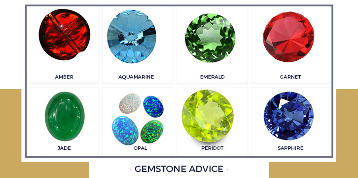 Gemstone Advice