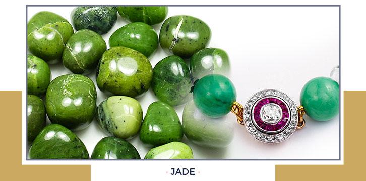 Jade Variations