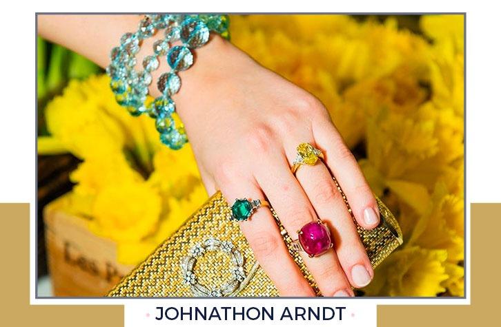 Johnathon Arndt