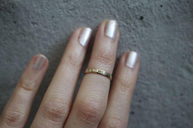 Midi Knuckle Ring