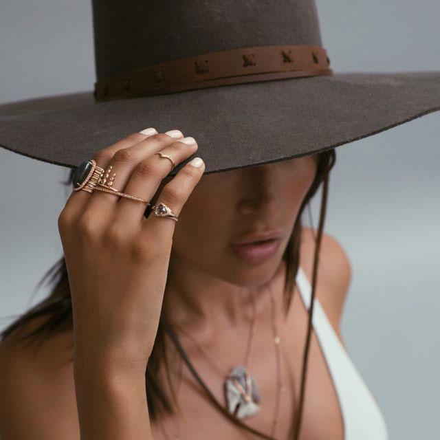 Multi Finger Ring