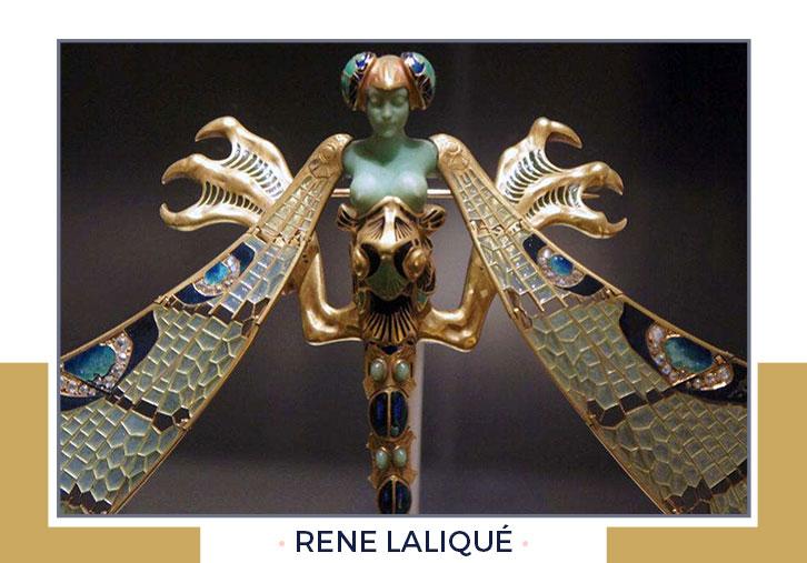 Rene Laliqué
