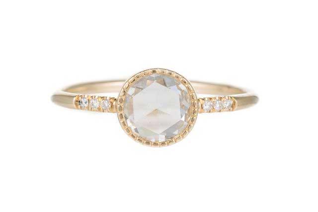 Jennie Kwon's Bridal Collection