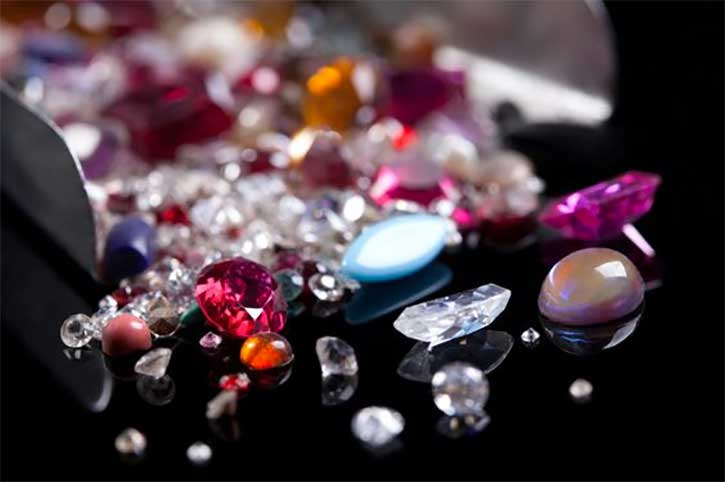 Sourcing Inexpensive Birthstone Jewelry