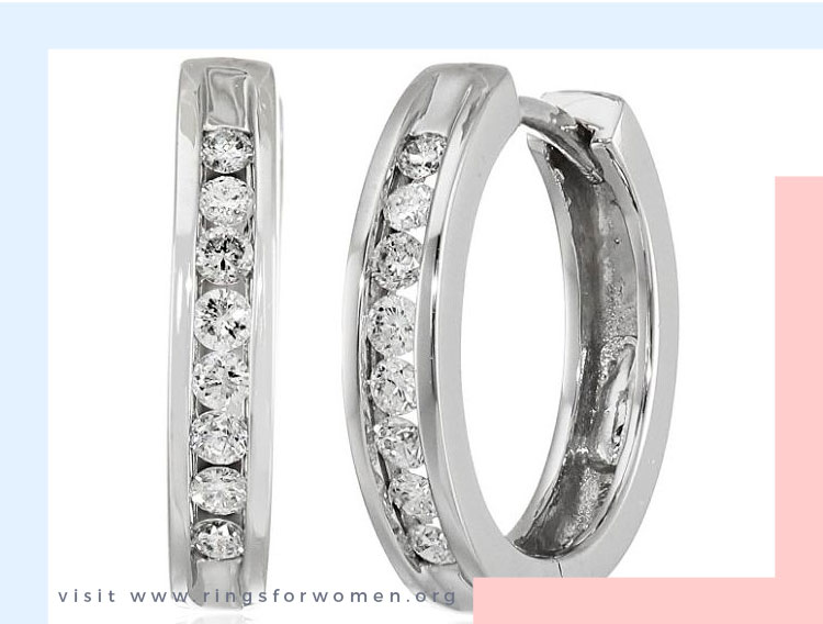 Channel Settings in Other Jewelry