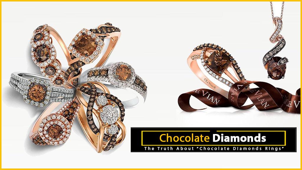 Le Vian Chocolate Diamonds
