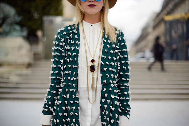 Perfect Necklace Lengths