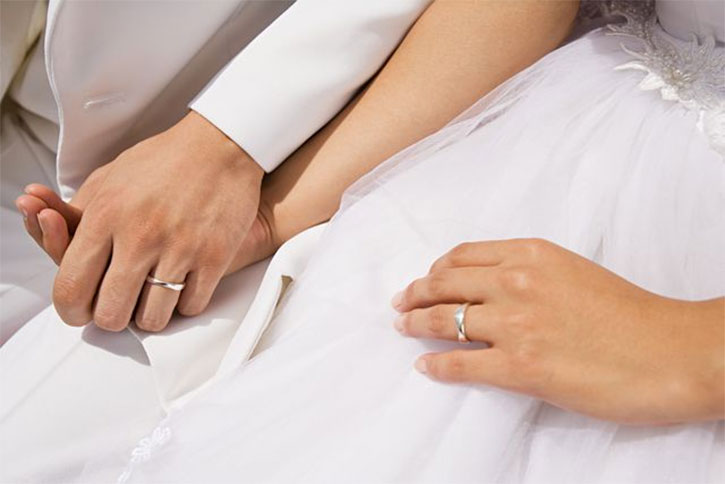 Wedding Bands for Women and Men
