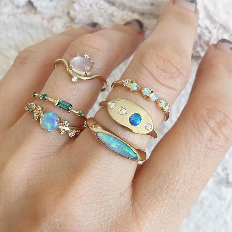 Minimalist Fine Jewelry Brands - WWAKE