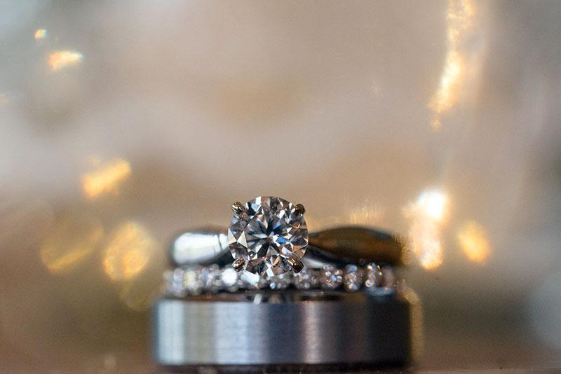 Man made diamonds Benefits