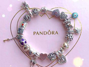 Genuine Pandora Beads