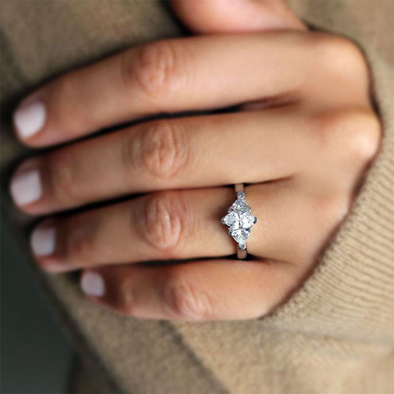 Unusual Engagement Rings