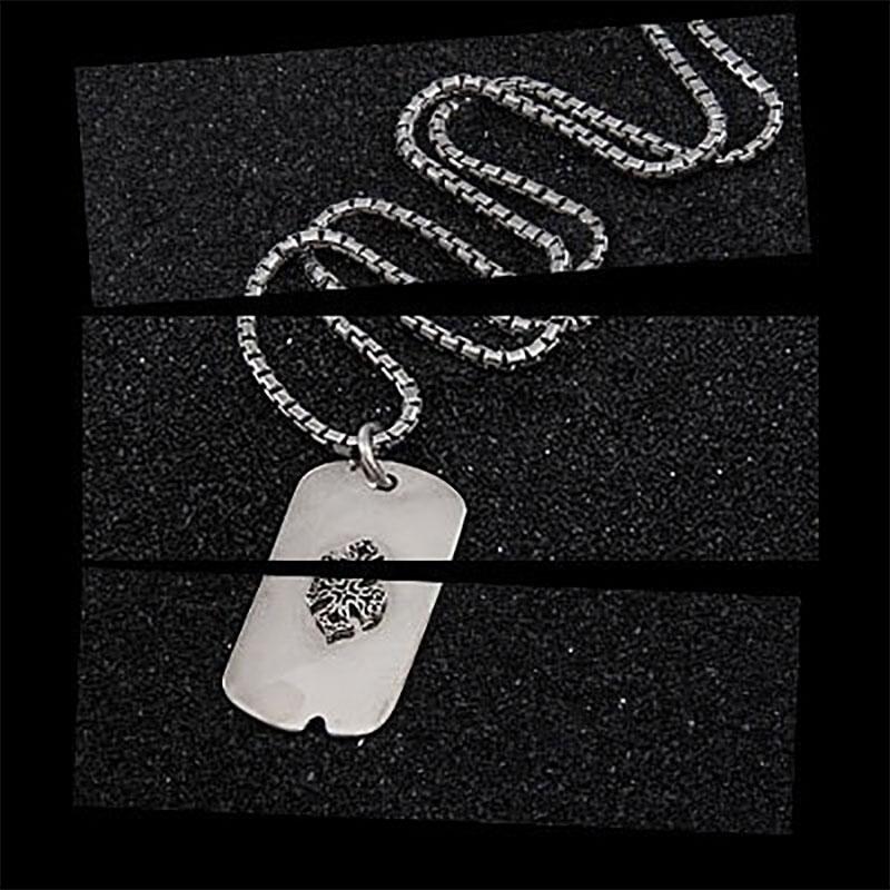 Dad's Necklace