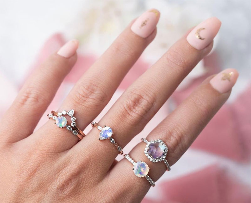Making fine jewelry affordable