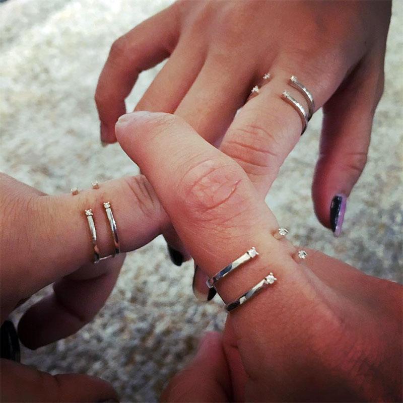 Best Friend Jewelry