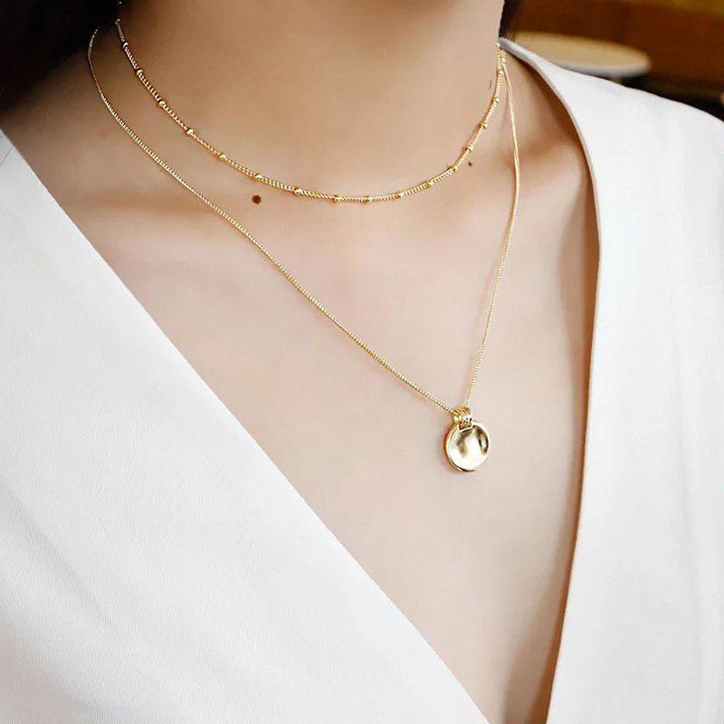 Designer Pendant Necklaces