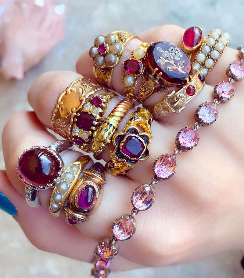 Rings For Women