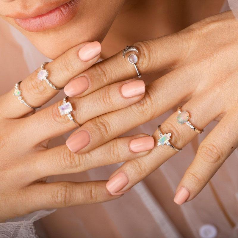 Wearing Inexpensive Jewelry