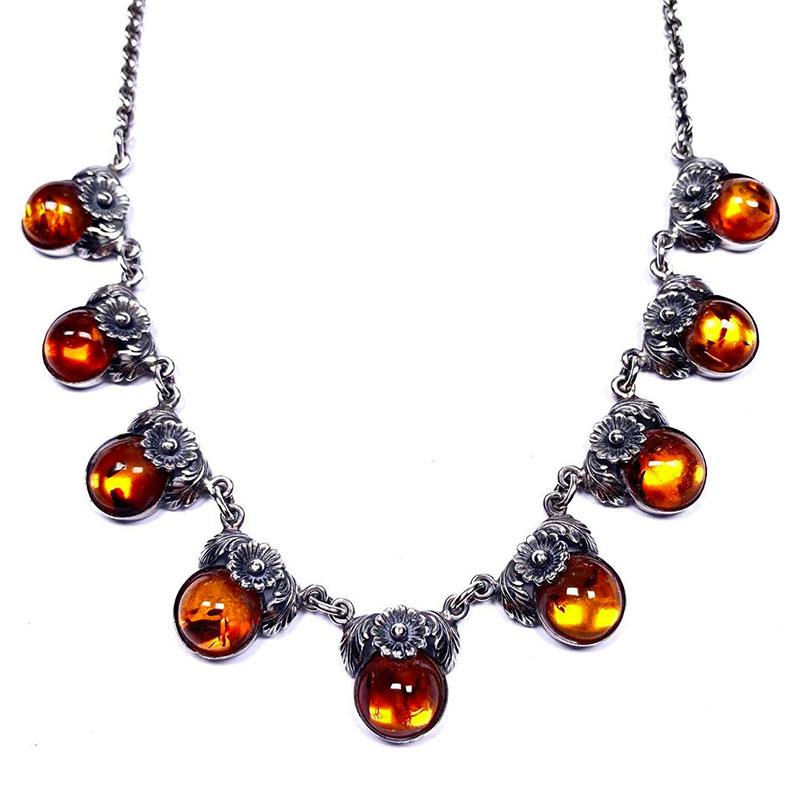 Buy Amber Jewelry