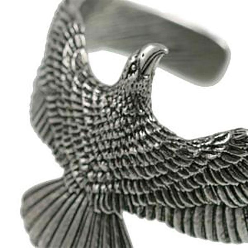 Eagle Cuff bracelet
