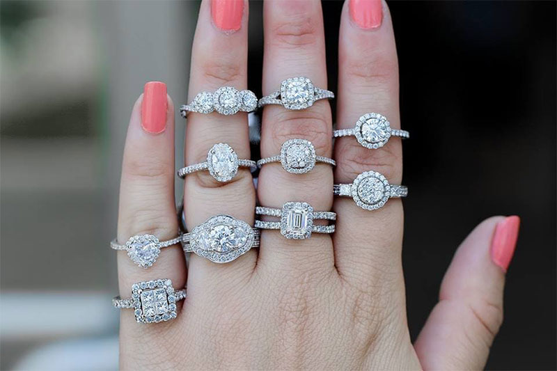 Perfect Rings