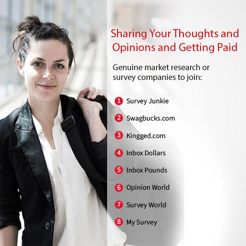Survey companies