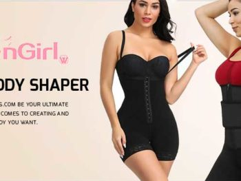 Best body shaper: Shapewear, Don't let the Secret Out!