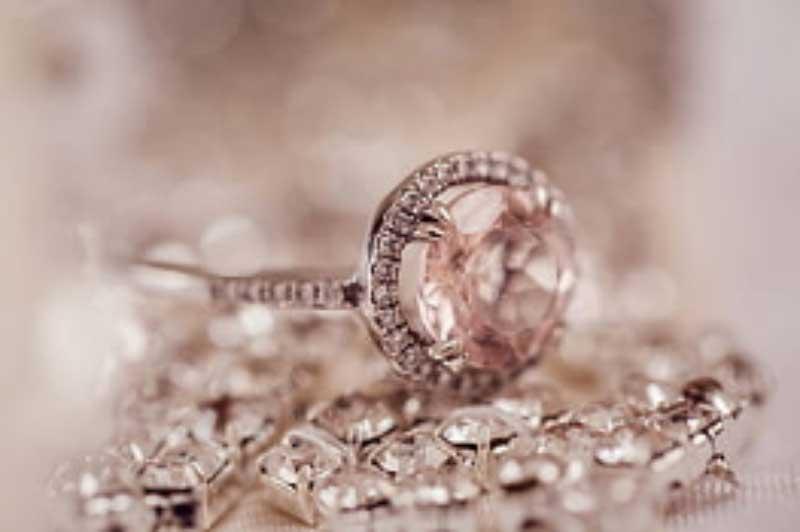 Touching on Luxury Custom Rings