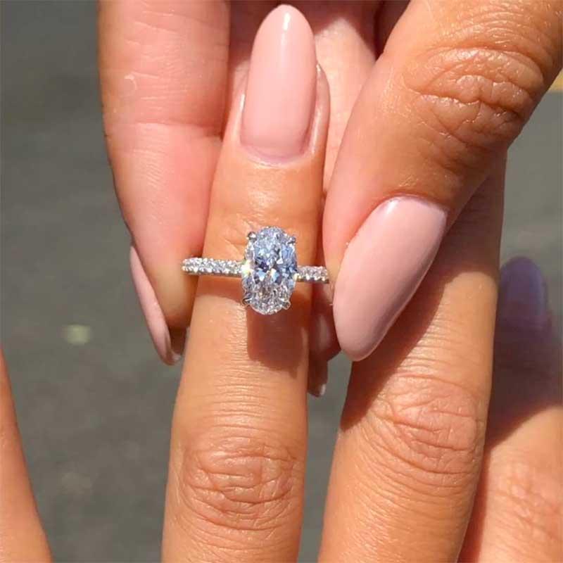 Diamond Ring Price