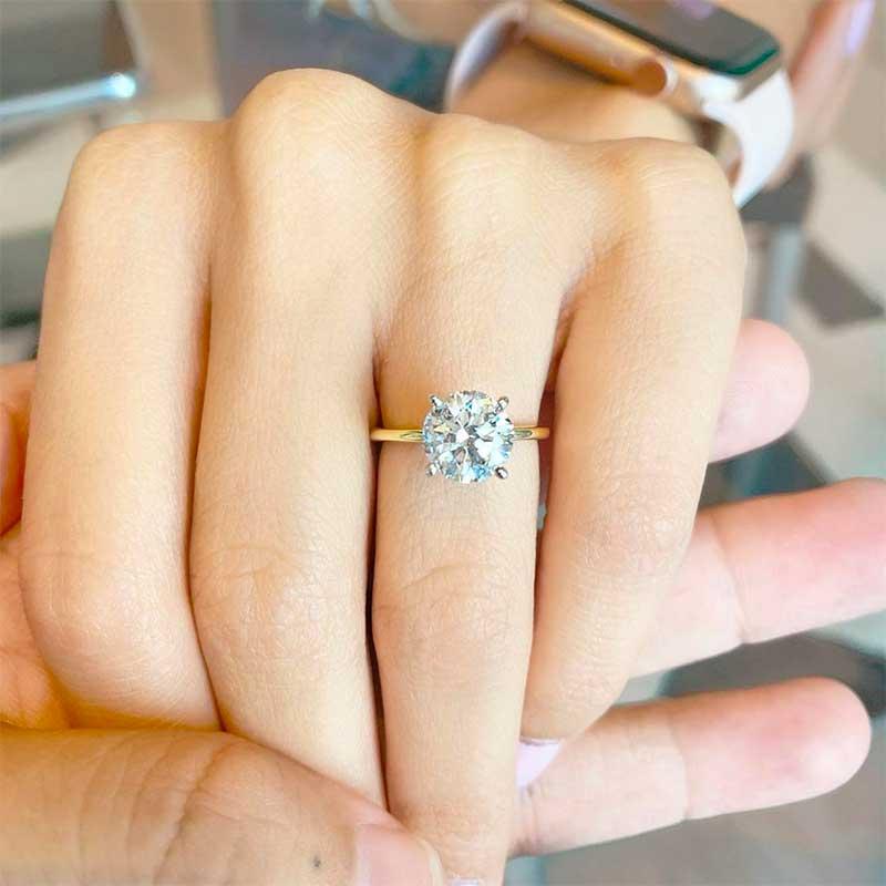 Diamond Ring Retailer